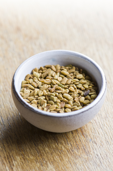 seeds: bowl with seeds