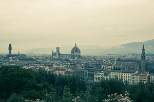 City Of Florence 2