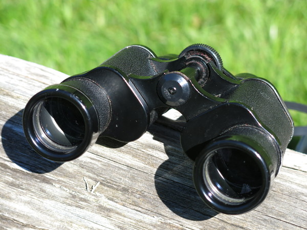 binoculars: no description