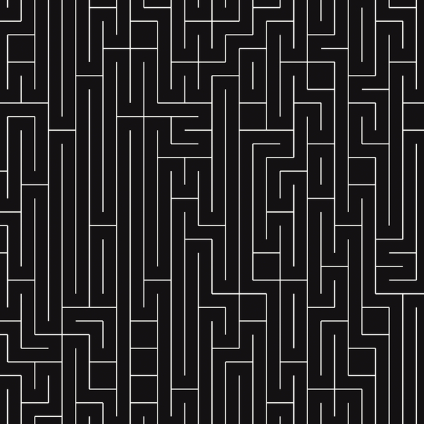 Maze 4: A maze pattern. You may prefer this:  http://www.rgbstock.com/photo/o4lbigi/Maze
