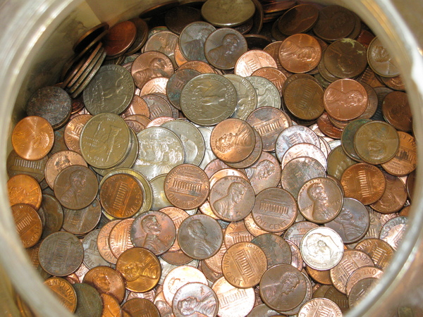 Penny Wars - Coins