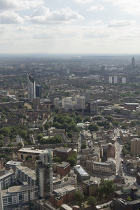 London from the Shard 06