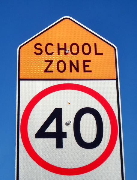 school speed2