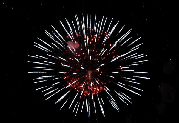 fire works 1: fire works