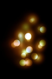 Bokeh After Dark 3