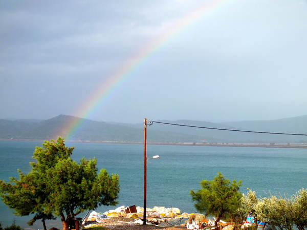 Rainbow Harbour