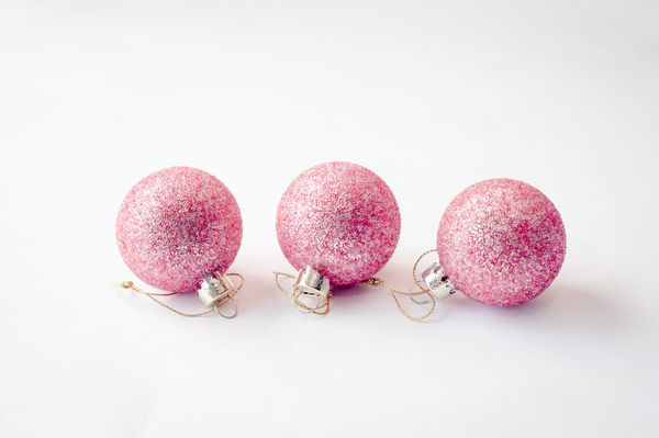 Christmas Baubles 10