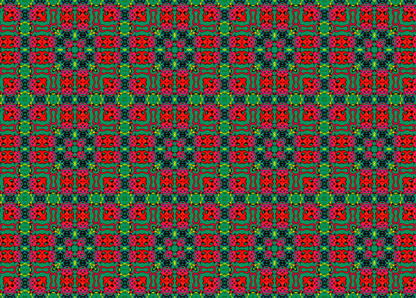Christmas wrapping16: abstract background, texture, patterns and perspectives