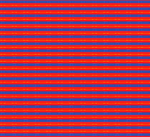red & blue stripes1