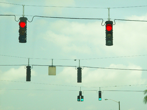 traffic light 5