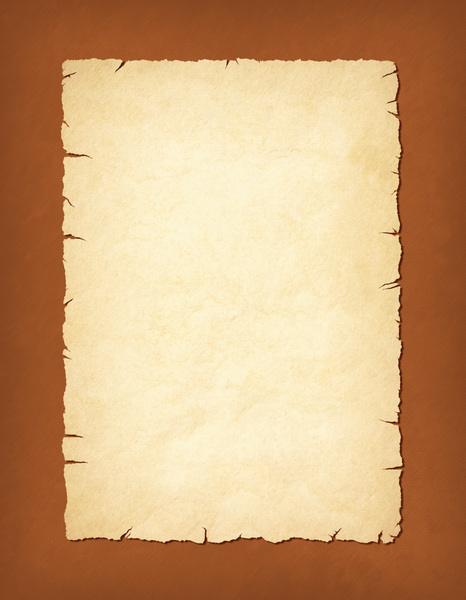Torn Papier: A torn papier background with copyspace.