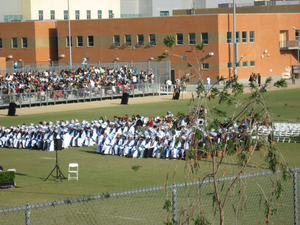 Commencement day