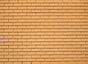 yellow brick wall1