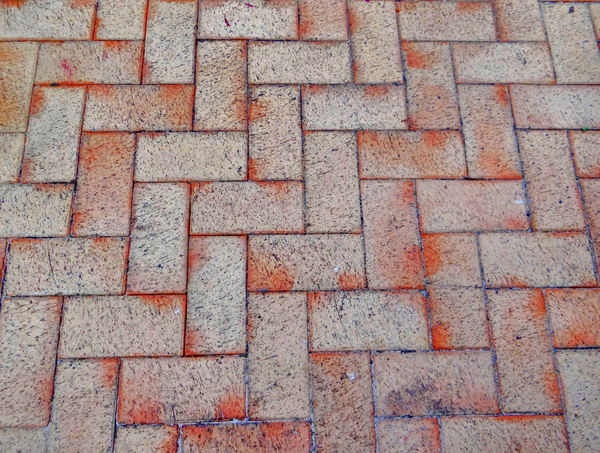patterned pavement7