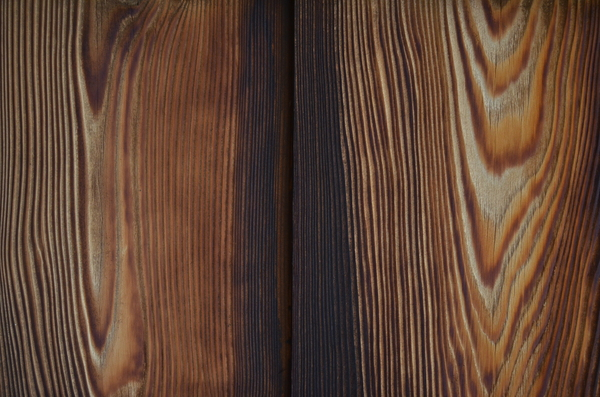 Wood grain: Worn wood texture with high contrast grain.