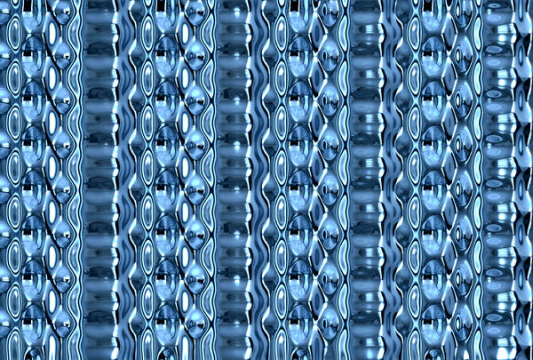 liquid blue chain surface1