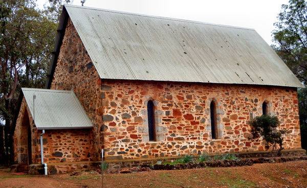 historic rural church1