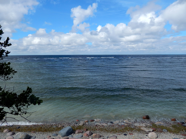 The Baltic Sea: The Baltic Sea
