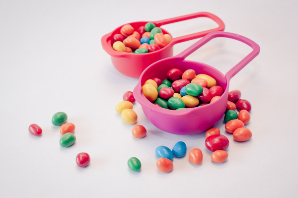 Colourful Candies 2