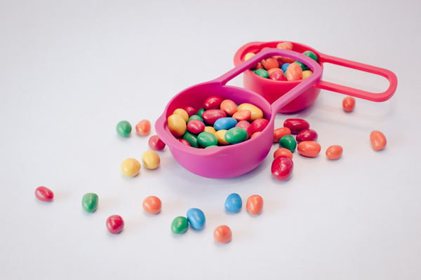 Colourful Candies 6