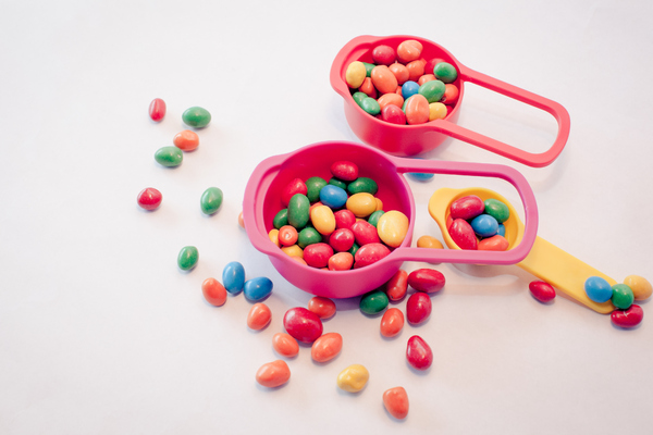 Colourful Candies 8