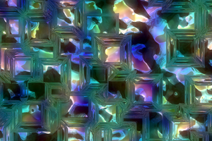 Shiny Glass Texture 4