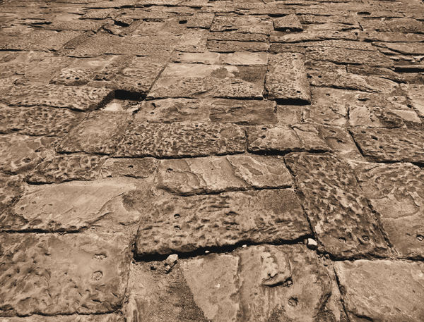 ancient pavement4B
