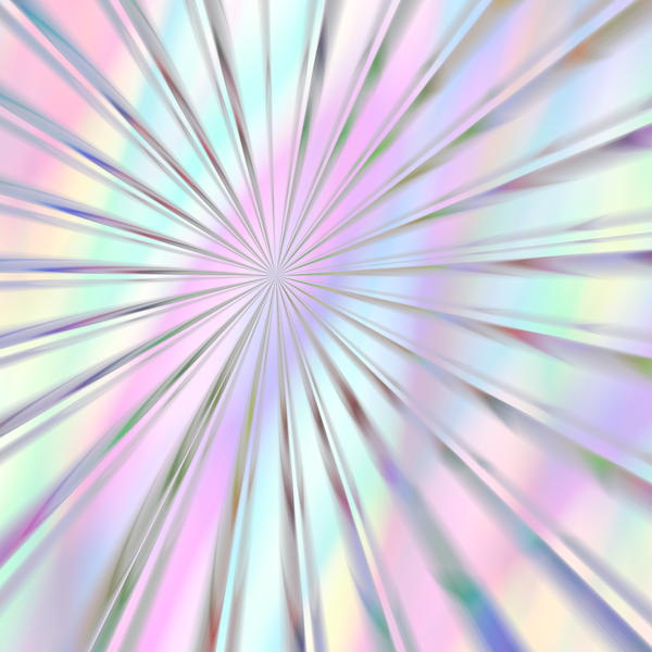 Metallic Burst 1: A high resolution arty burst in pastel colours. You may prefer:  http://www.rgbstock.com/photo/2dyWr9B/Burst  or:  http://www.rgbstock.com/photo/n2qZcIe/Grungy+Retro+Burst+2