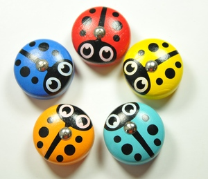 children toys ladybugs