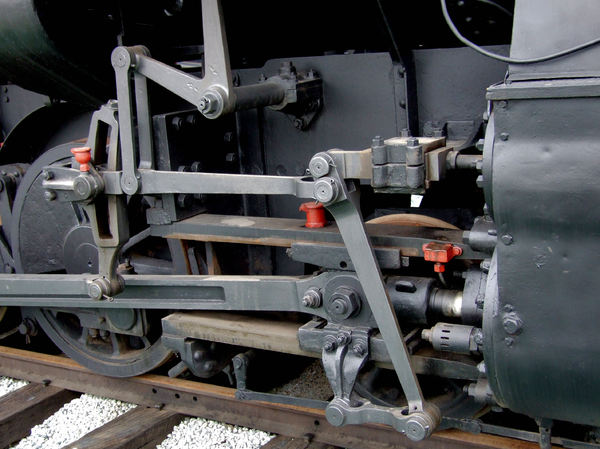 rolling stock steam power2: restored steam locomotives rolling stock