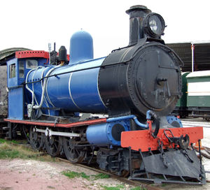 steam locomotives 3bc