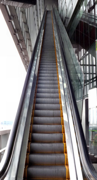 high escalator1