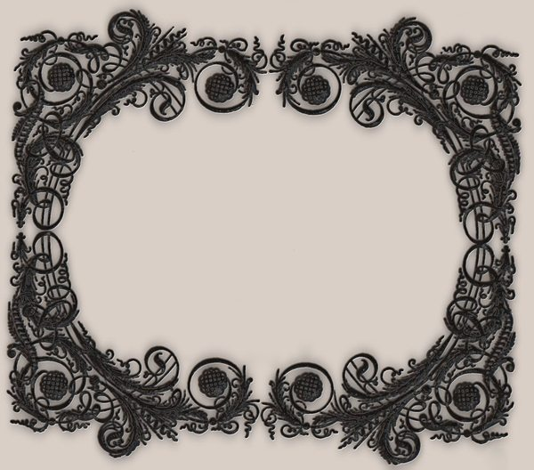 3D Victorian Frame 1: A three dimensional Victorian style frame. You may prefer:  http://www.rgbstock.com/photo/ojmQkF6/Coloured+Victorian+Frame  or:  http://www.rgbstock.com/photo/o6eLOZa/Golden+Ornate+Border+18