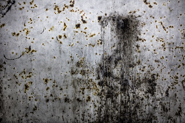 Splatter and Rust Texture