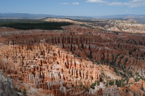Bryce Canyon: Nice placeUtah - USA