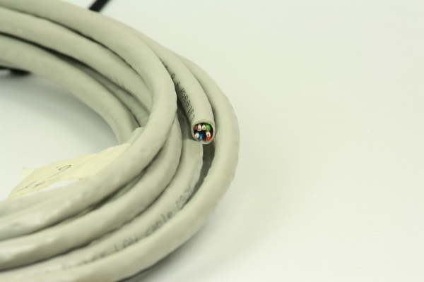 Computer networking cable