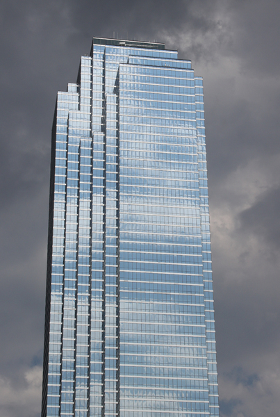 Texas Skyscraper