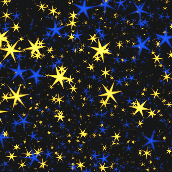Stars, Stars! 3: Bright, festive mass of stars. A background, Christmas greetings, holiday greetings, texture, or fill. You may prefer:  http://www.rgbstock.com/photo/nQwLU7M/Pink+and+Blue+Stars  or:  http://www.rgbstock.com/photo/nPLS8ny/Sparkles+and+Snowflakes+3