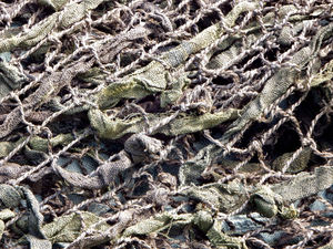old camouflage netting1