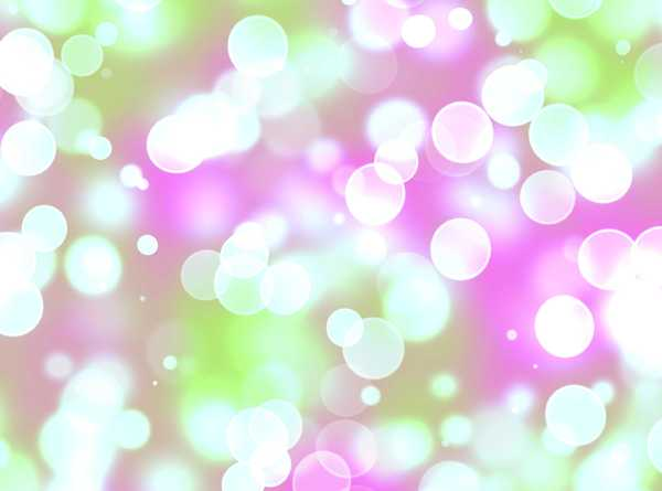 Bokeh or Blurred Lights 53