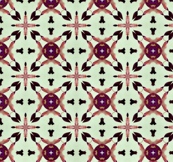 nostalgic wallpaper pattern3