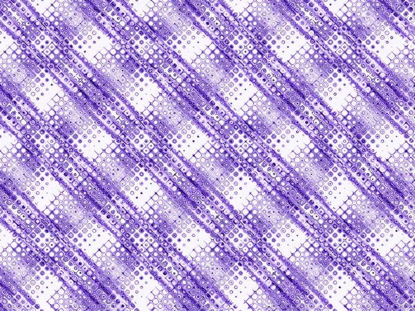 purple bubble lines