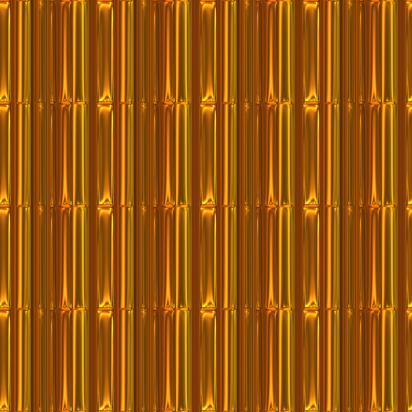 Vertical Metal Background 2