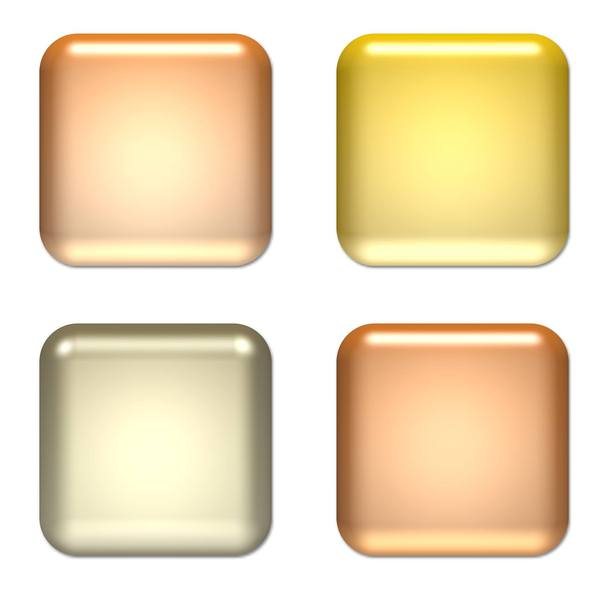 Square Website Buttons 1: Square 3d website buttons in a variety of colours. You may prefer:  http://www.rgbstock.com/photo/o6VJKQc/Graphical+Web+Button+4  or:  http://www.rgbstock.com/photo/2dyVZtK/Large+Red+Web+Button