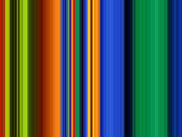 multicolored straight stripes2