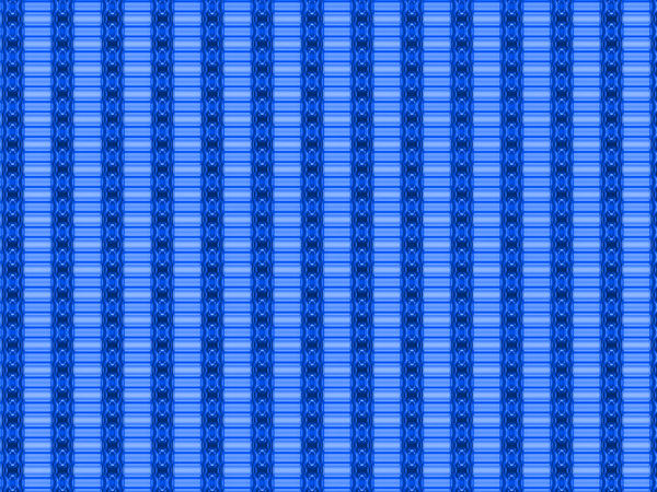 blue chain grid