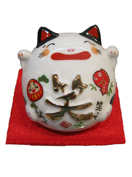Lucky Chinese cat 1