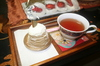 Tea in Fancy China Cup