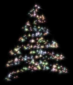 Christmas Tree Lights 6