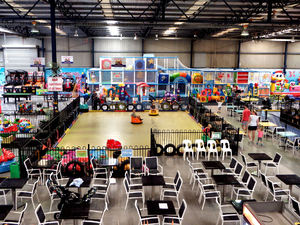 childrens indoor play centre17